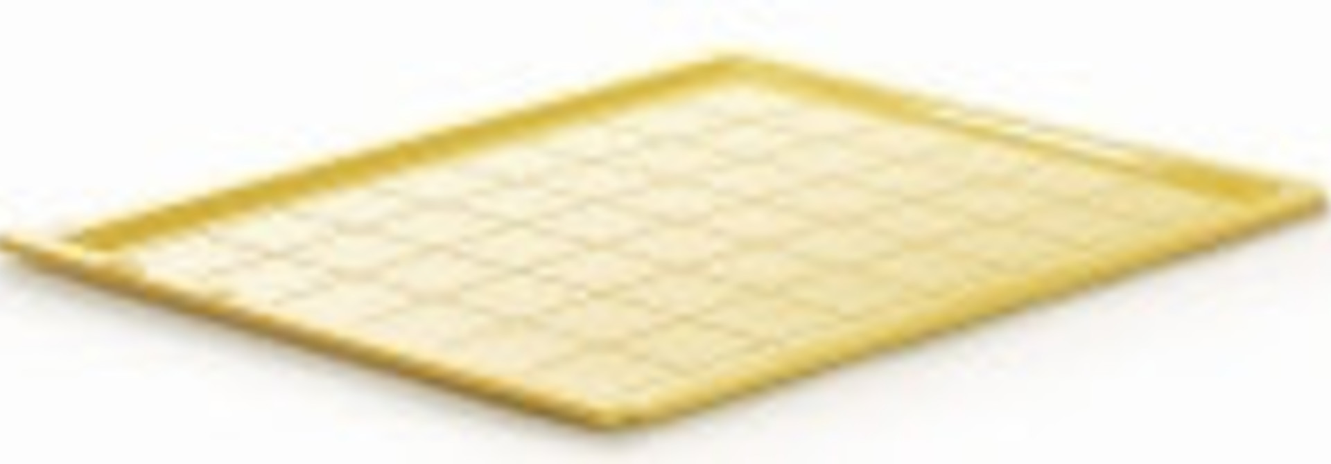 Varroarooster - PVC