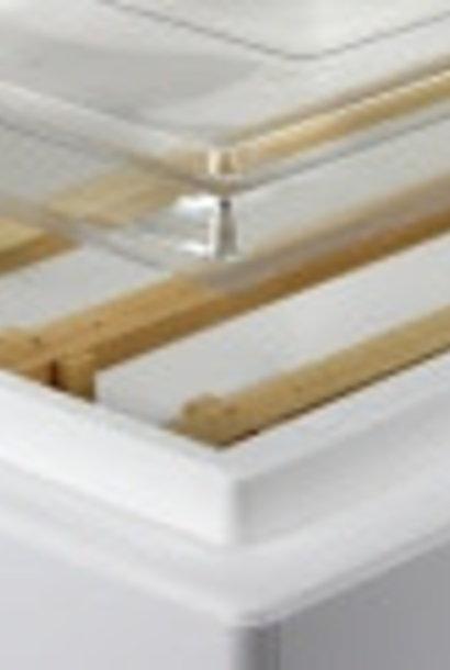 Ferme polysterene plaque de recouvrement segeberger