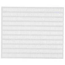 Plastic queen excluder 435 x 435 mm