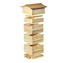 Original Warré hive without windows - complete