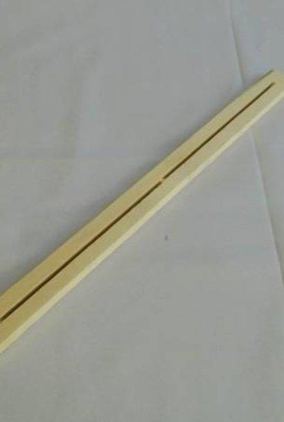 Barre supérieure pour ruche Warré - 10 pièces
