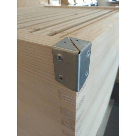 Cornerprotection broodchamber - 10 pieces