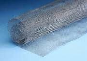 Verzinkte bodemgaas (100 x 100cm) - geweven-1