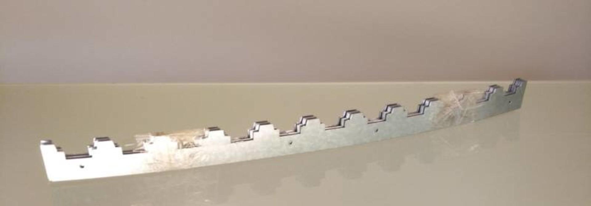 Bledden 11 ramen - per 10 stuks