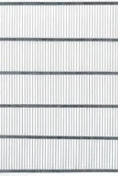 Gegalvaniseerde koninginnerooster - 435 x 435 mm