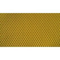 Simplex waswafels honingkamer - gegoten