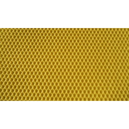 Warré waswafels - gegoten