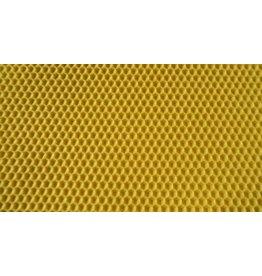 Wax wafels Dadant blatt breedingroom - walsed