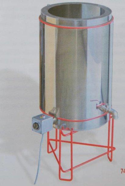 Chaudière à fusion 70 litres