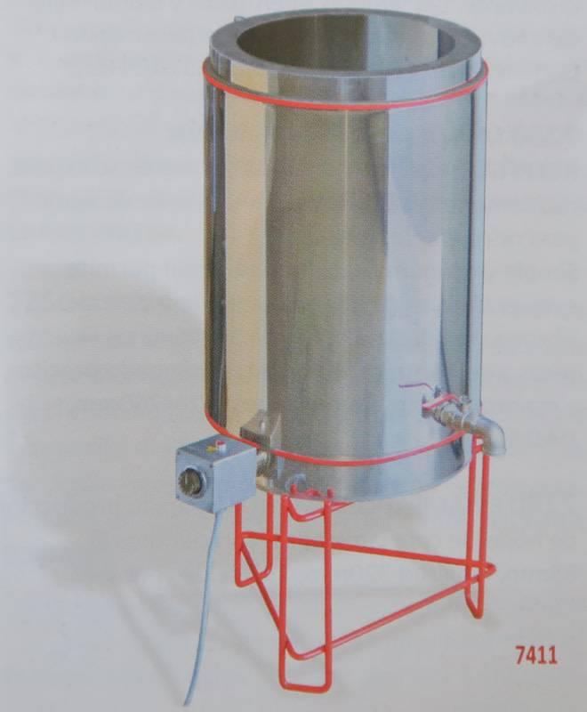 Smeltketel 70 liter-1
