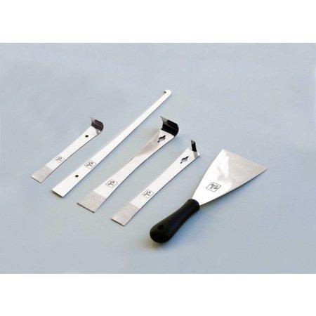 Inox spatula