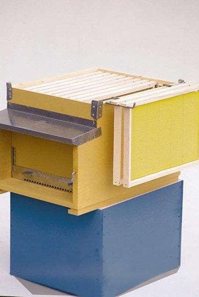 Inox frame holder - Dadant