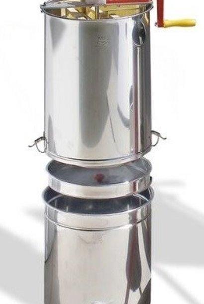Honingextractor COMBI (extractor-sief-ripener)