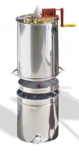 Honingslinger COMBI (slinger - zeef - rijper)-1