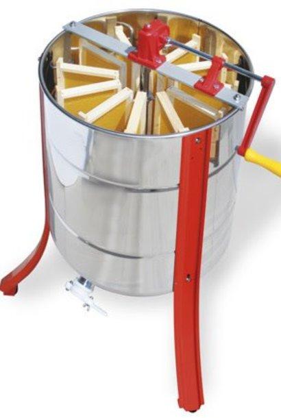 Extracteur de miel RADIAL 12 – Manuellement