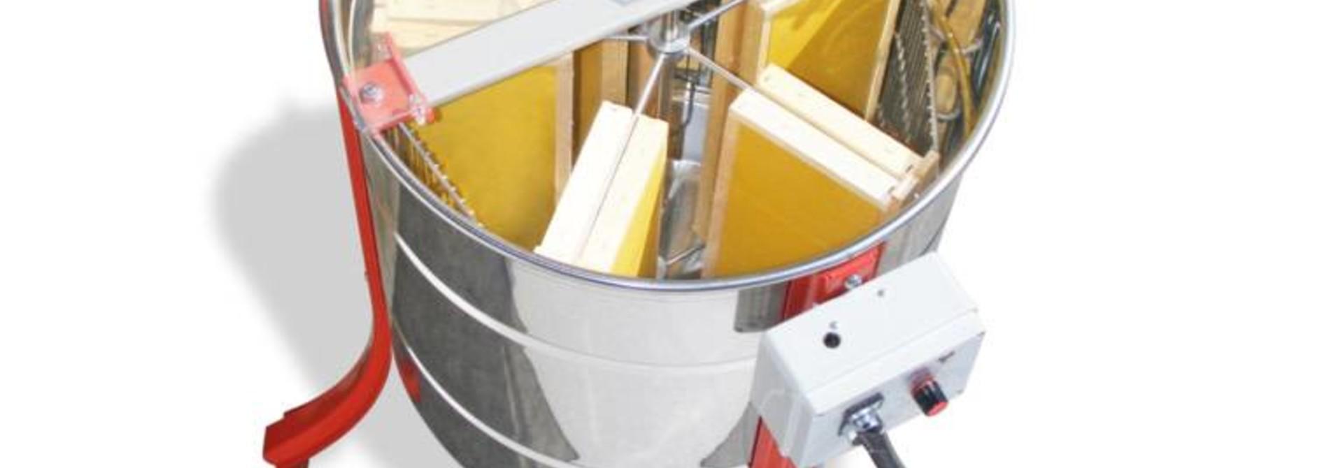 Honingslinger JOLLY - elektrisch