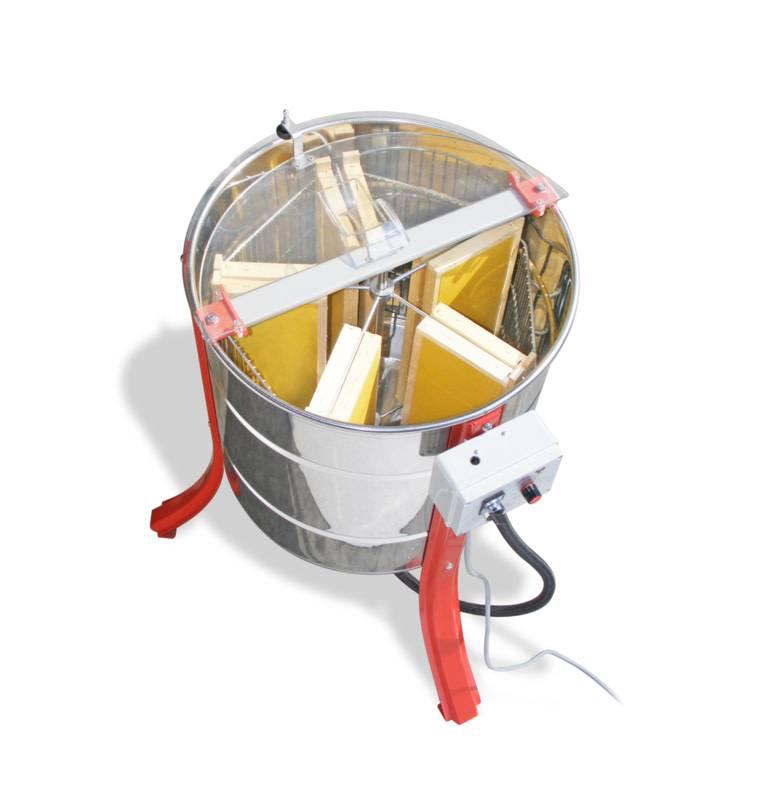 Honingslinger JOLLY - elektrisch-1