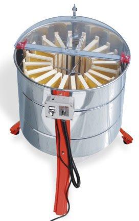Honingslinger TUCANO 20 - elektrisch-1
