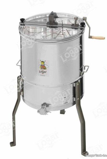 Extracteur de miel Logar 3/6 cadres - manual