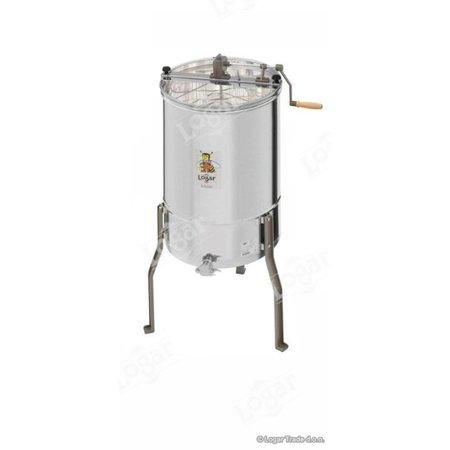 Extracteur de miel Logar 3 cadres - manual