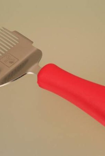 Uncapping fork - inox