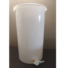 Plastic table extractor