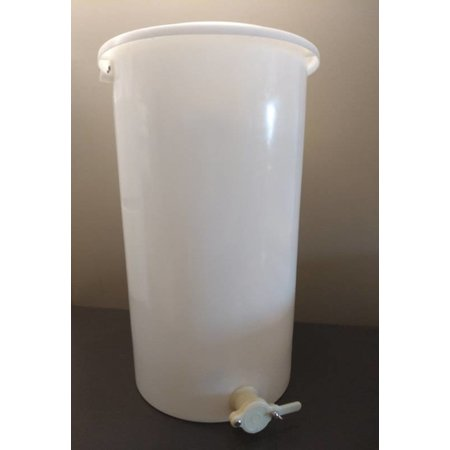 Honing slinger PVC - budget tafelmodel