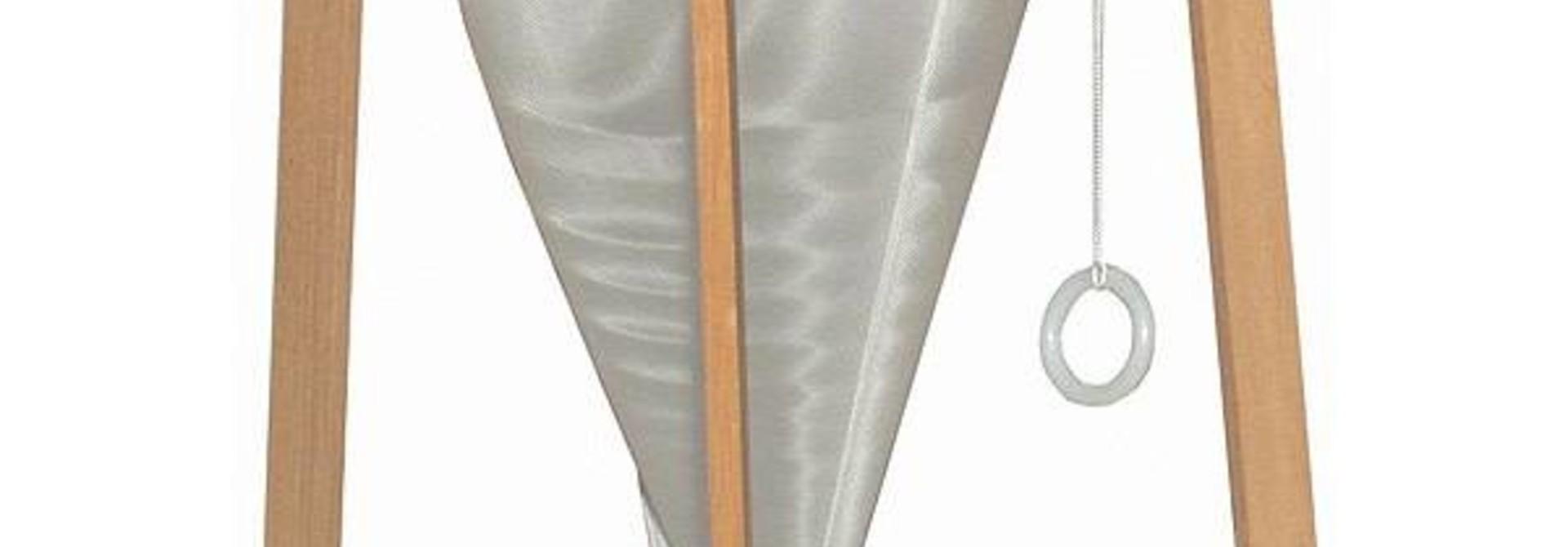 Nylonzeef - 200 micron ø 32cm