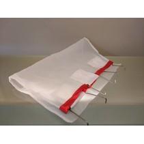 Nylon sieve for honeyextractor ( ultra fine)