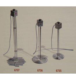 Heatingbar-profile 420mm