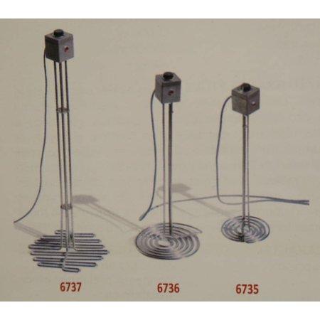 Heatingbar Lega -profile 250mm