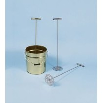 Honingstirrer inox - manual