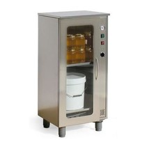 Verwarmingskast (Lega) - 2 emmers van 25 kg