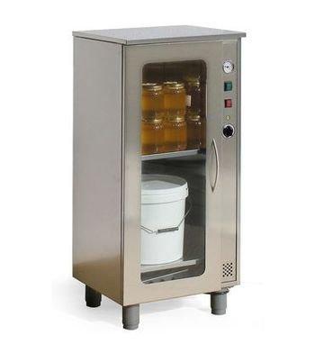 Verwarmingskast (Lega) - 2 emmers van 25 kg-1
