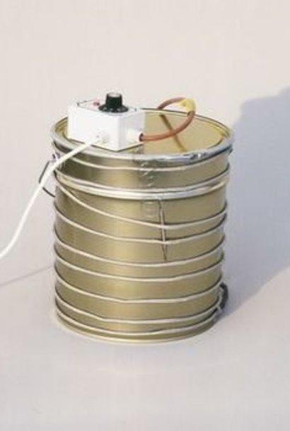 Câble chauffant (Lega) - 13 m longue