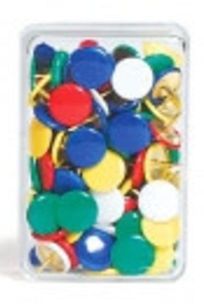 Punaises mix - 100 stuks