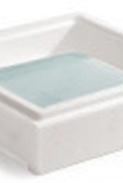 Mini-Plus bottom without feedhole(bodem 2)