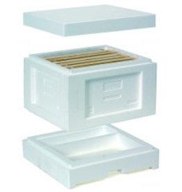 Mini-Plus kastje 1 - compleet