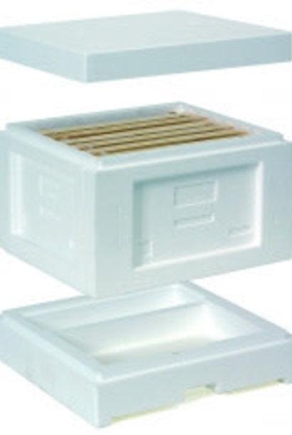 Mini-Plus ruche 1 – complet