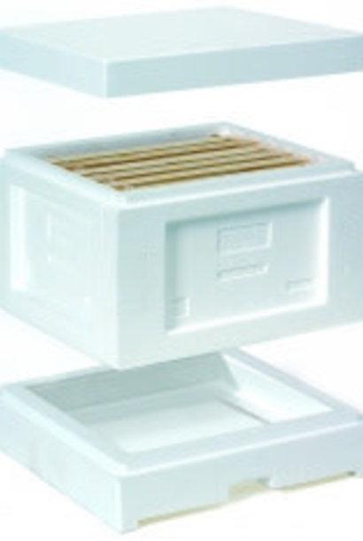 Mini-Plus kastje 2 - compleet