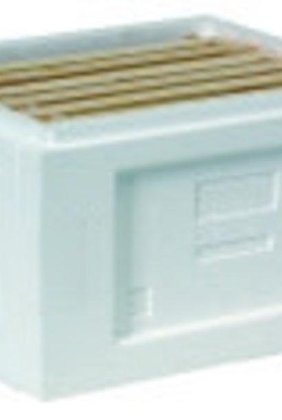 Mini-Plus broedromp zonder ramen