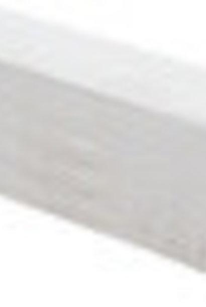 Beschermkapje (Alu) voor Mini-Plus voederbak