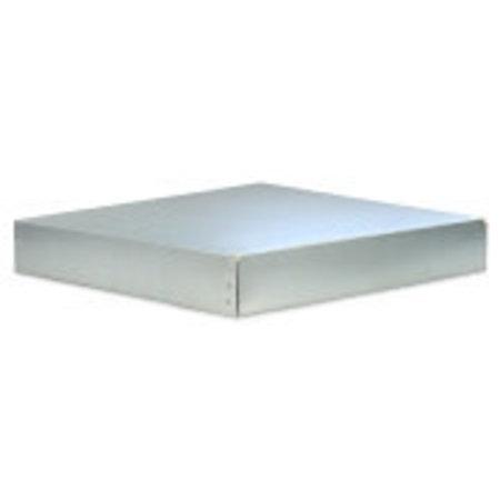 Galvanized roof for Mini-Plus