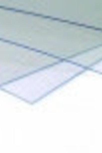 Plastic crown plate for Mini-Plus