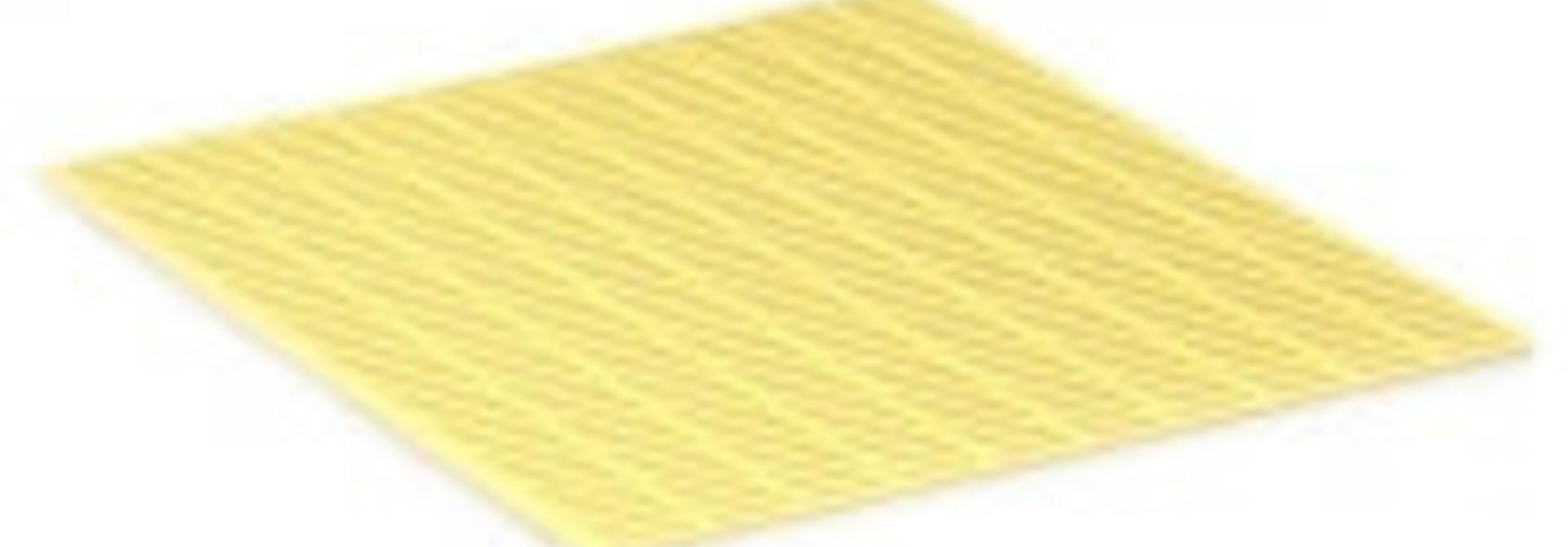 PVC koninginnerooster Mini-Plus