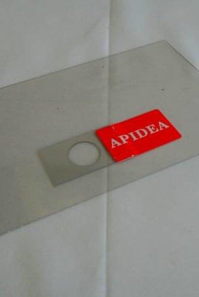 Plexi plaque Apidea