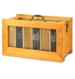 Transport box for6 EWK
