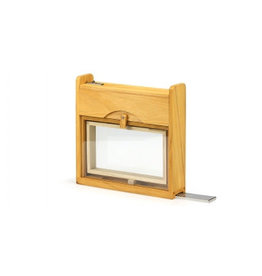 Ewk wooden mating hive single frame