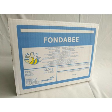 Fondabee - 12.5kg