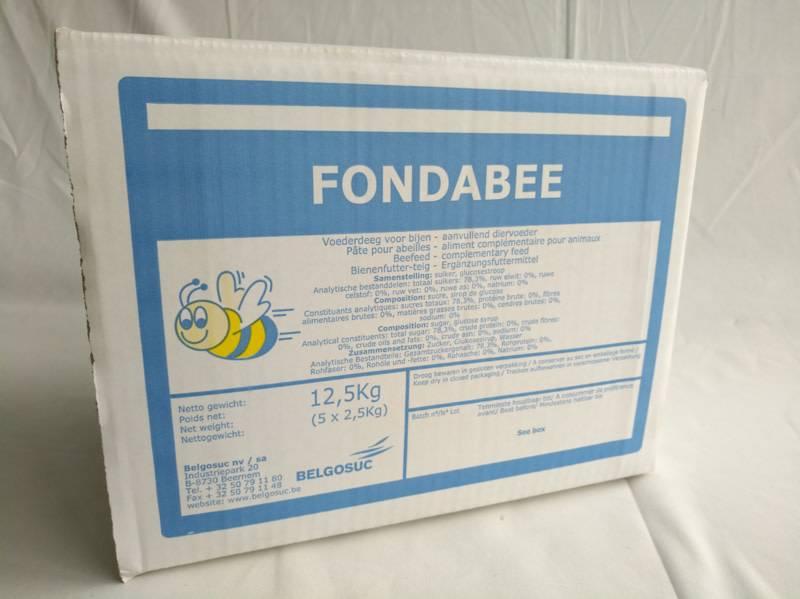 Fondabee - 12.5kg-1